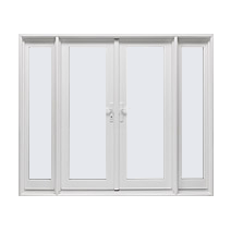 Out Swing French Door