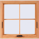 Wood Window